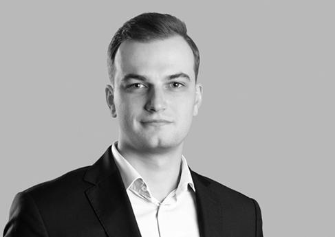 Adwokat Kamil Gałązka