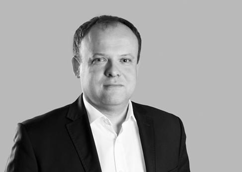 Adwokat Piotr Kaleciak
